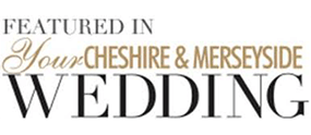 Cheshire & Merseyside Wedding Logo